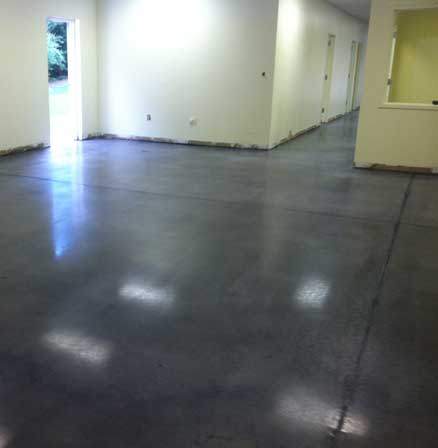 polished concrete floors atlanta ga image