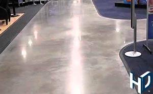 polished concrete floors atlanta image